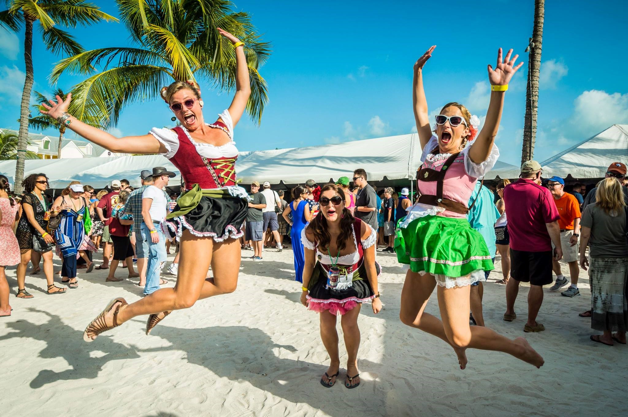 Tips for Surviving BrewFest | Southernmost Beach Resort