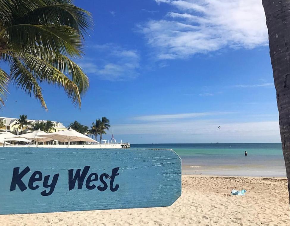 Key West Beach Resort Views 19