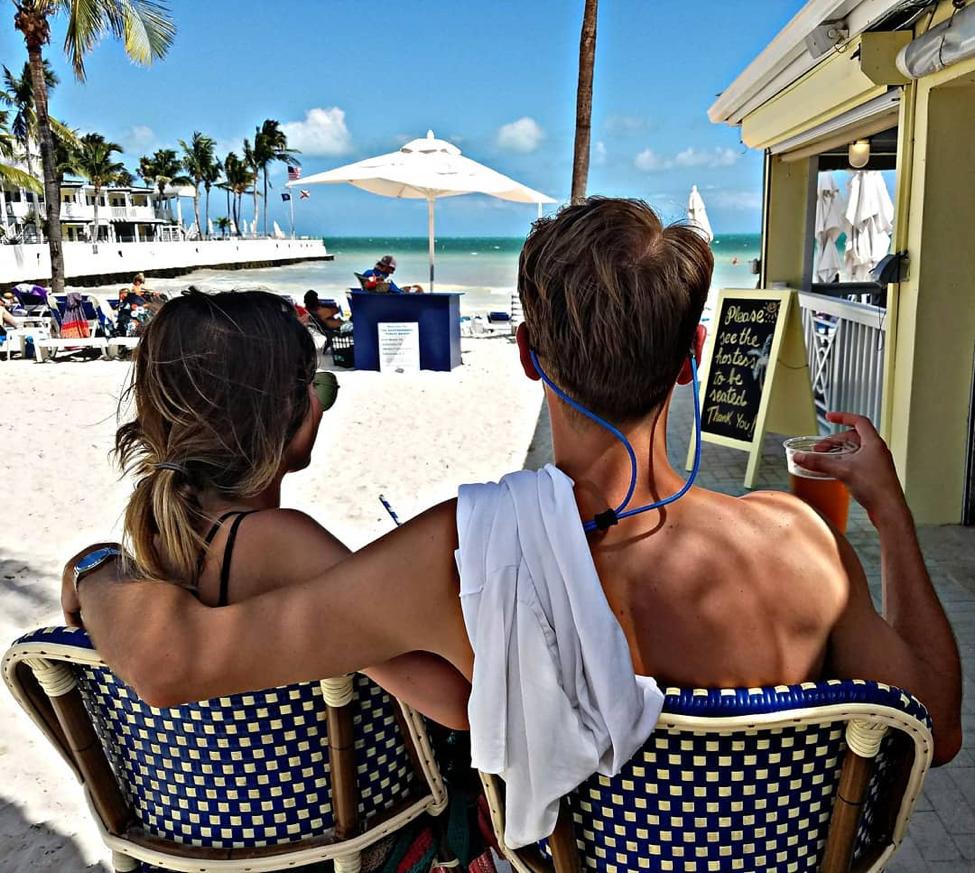 Key West Beach Resort Views 20
