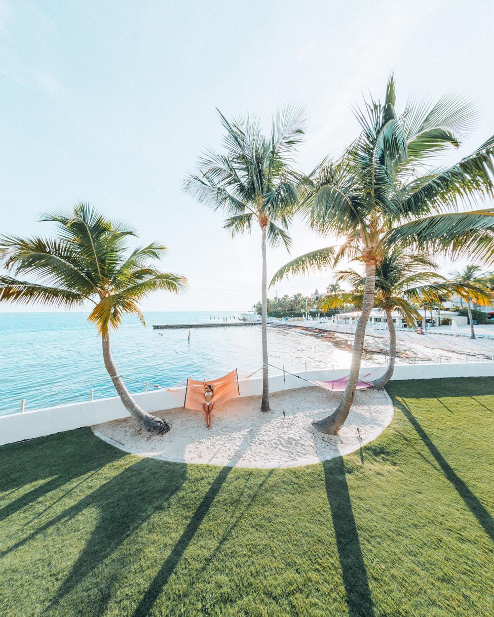 Key West Beach Resort Views 14