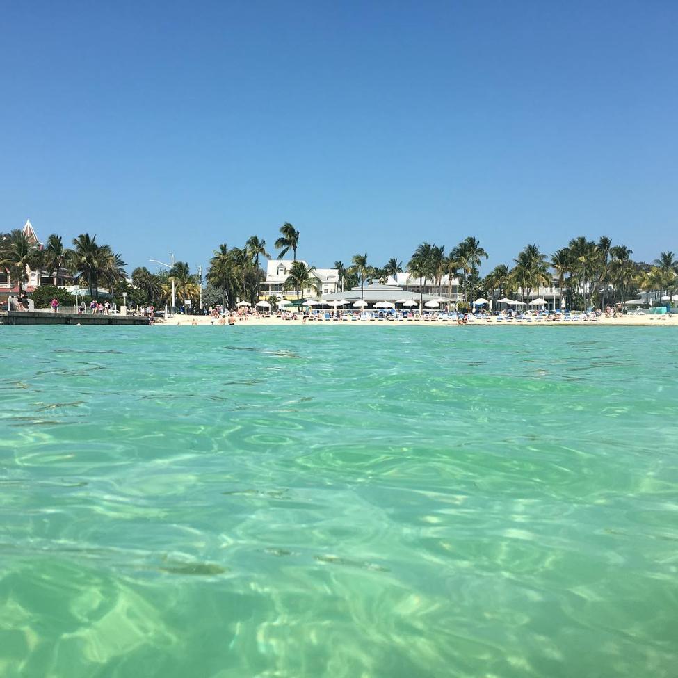 Key West Beach Resort Views 16