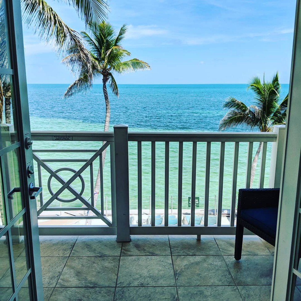 Key West Beach Resort Views 10
