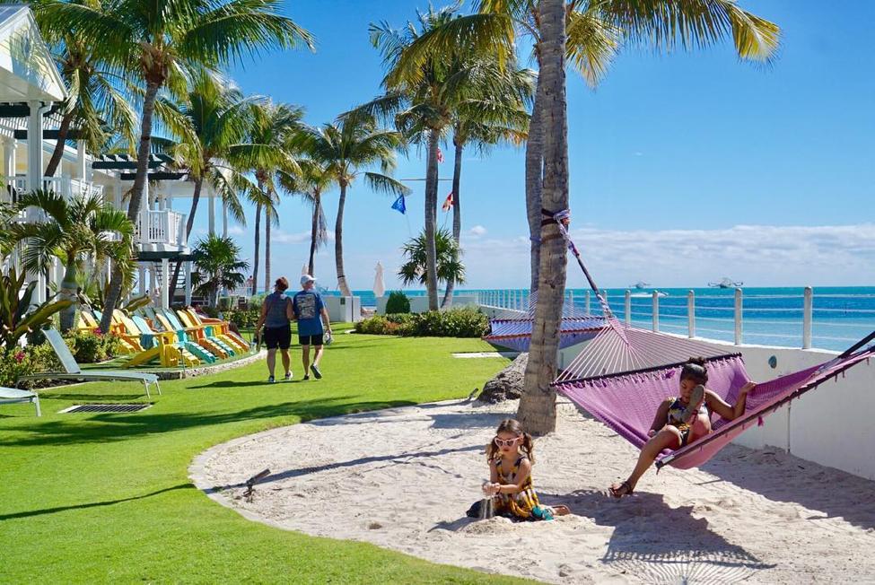 Key West Beach Resort Views 12