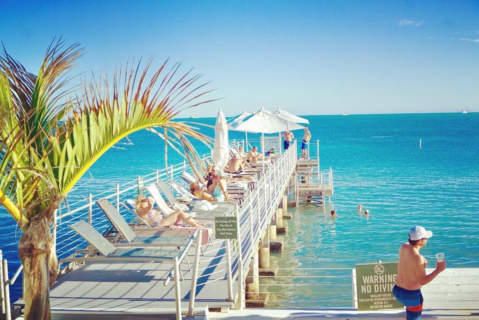 Key West Beach Resort Views 9