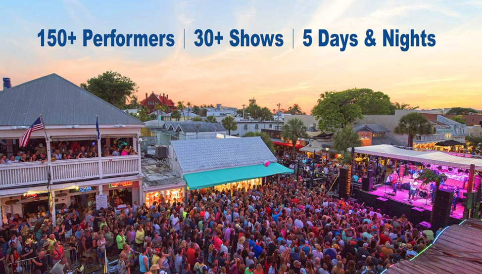 2019 Key West Songwriters Festival 3