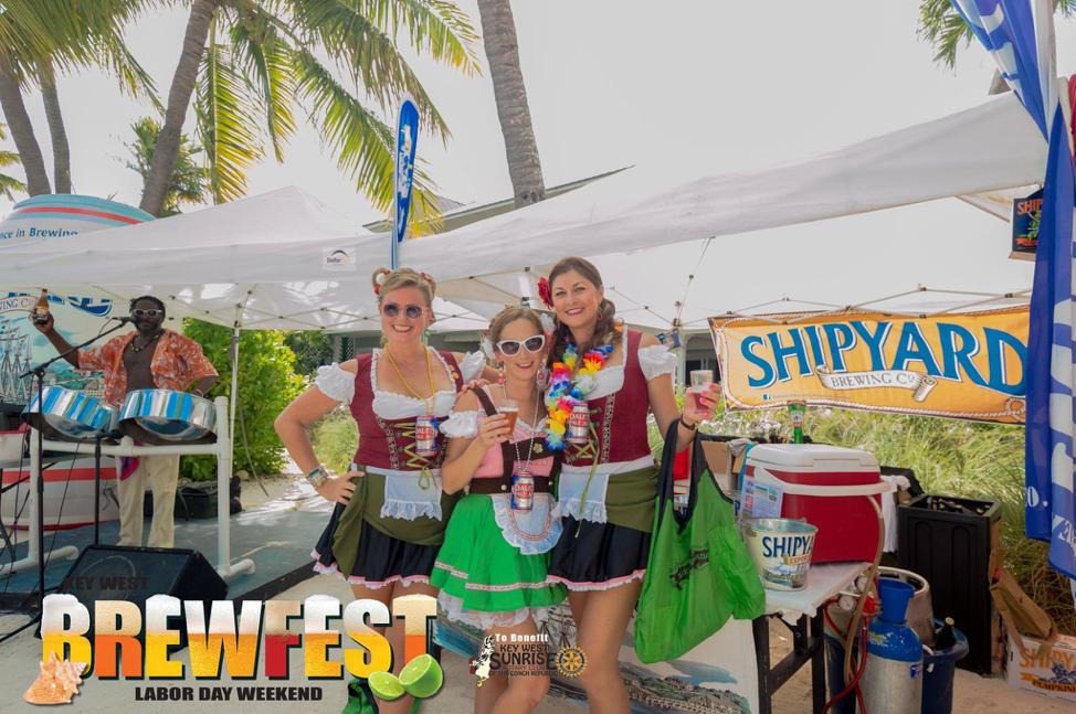 Key West Summer Festival Guide 4