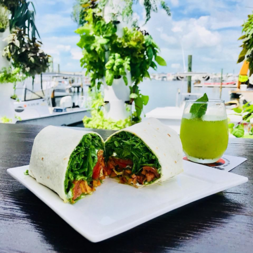 Vegan-Friendly Restaurants in Key West 4