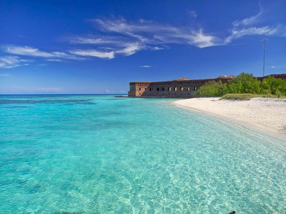 Image taken from Key West Seaplane