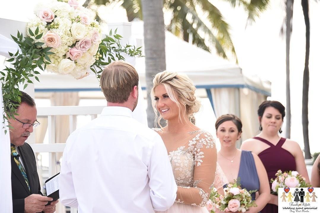 Wedding Planning in Key West 2