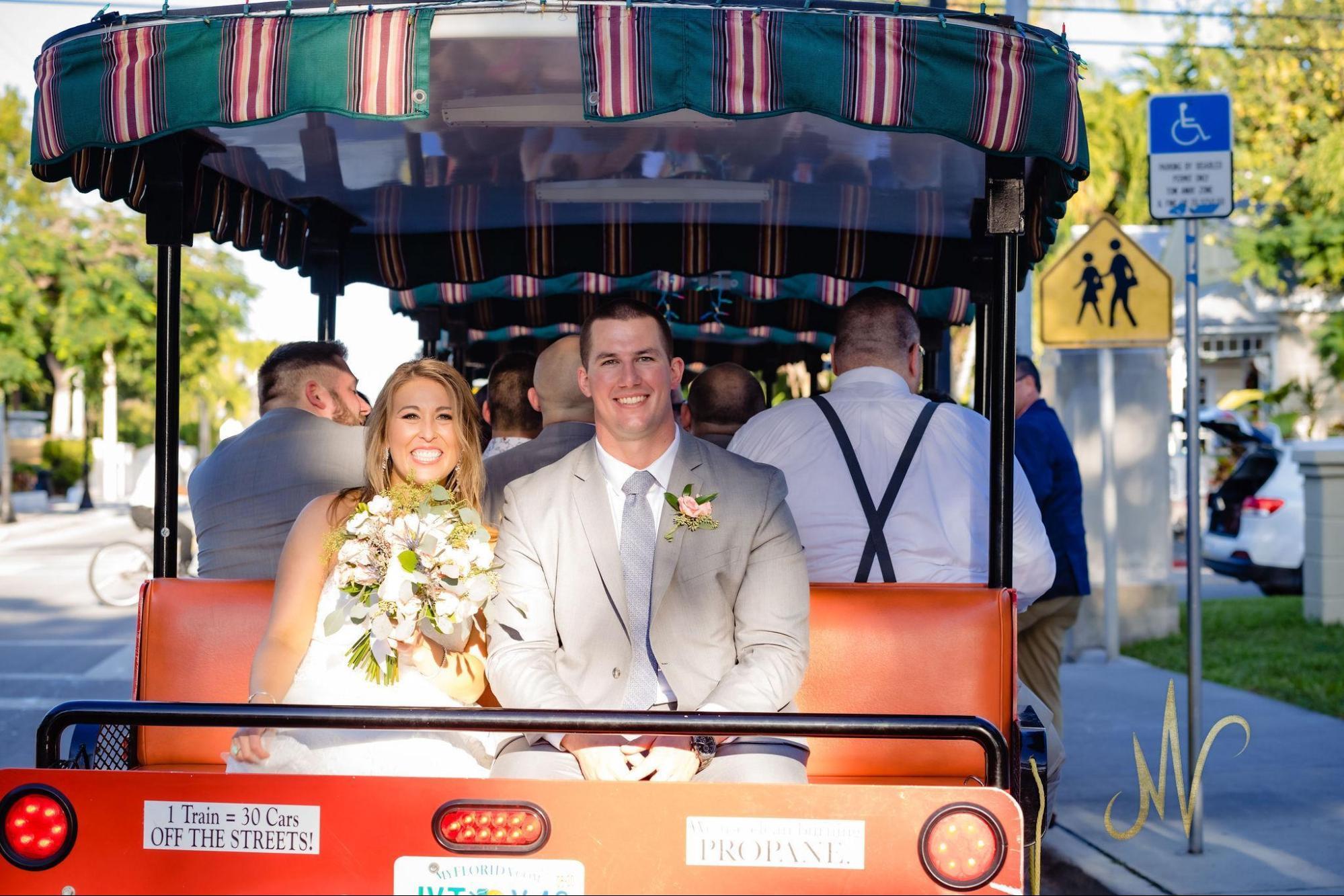 Wedding Planning in Key West 3