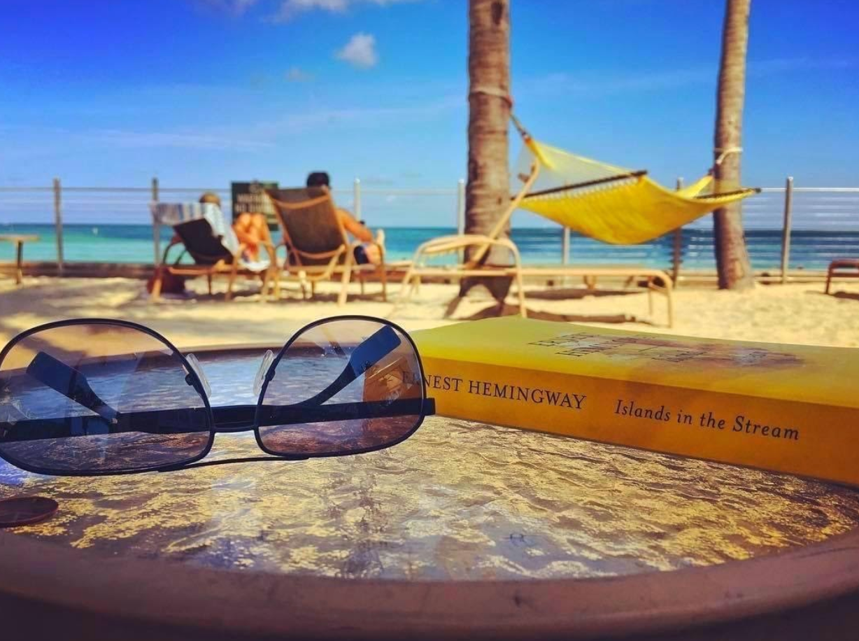 Vacation Inspiration from Key West
