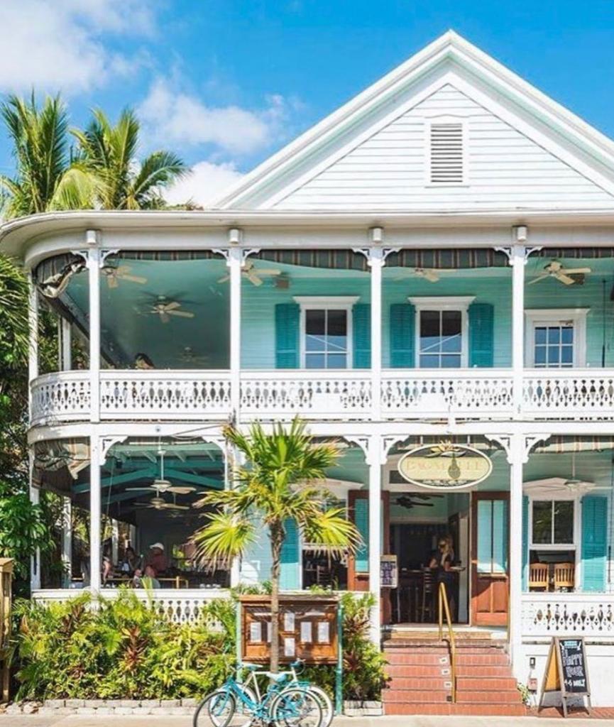 The Best Happy Hour Hangouts in Key West 2