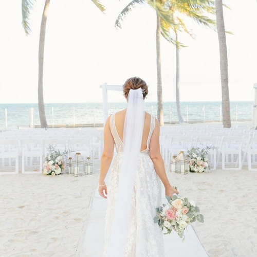 Small Weddings on the Rise in Key West