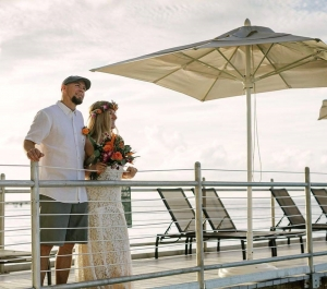 Small Weddings on the Rise in Key West 2