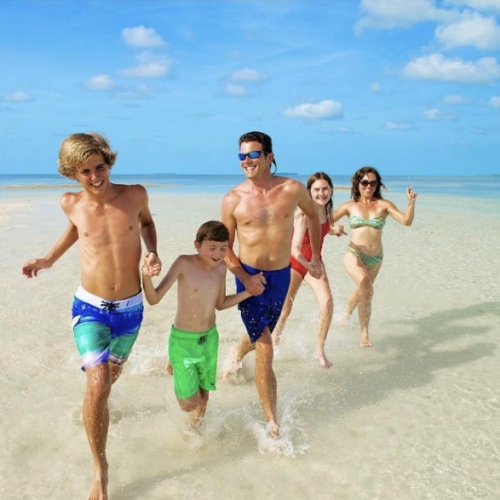 Family Travel to Key West 4