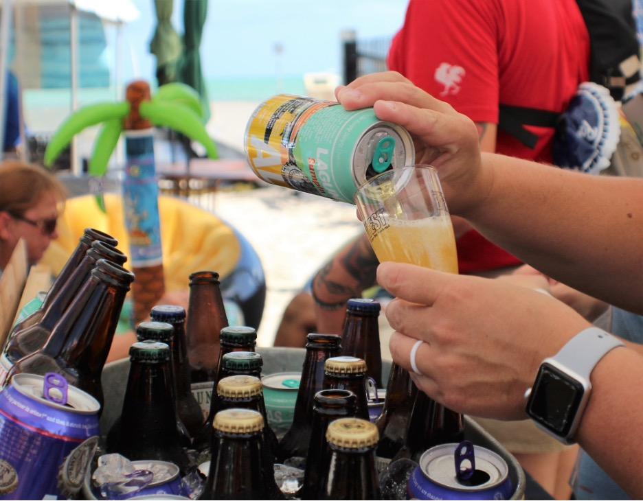 Your Guide to Key West Brewfest 2021