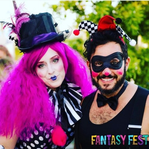 What's Happening at Fantasy Fest 2021?