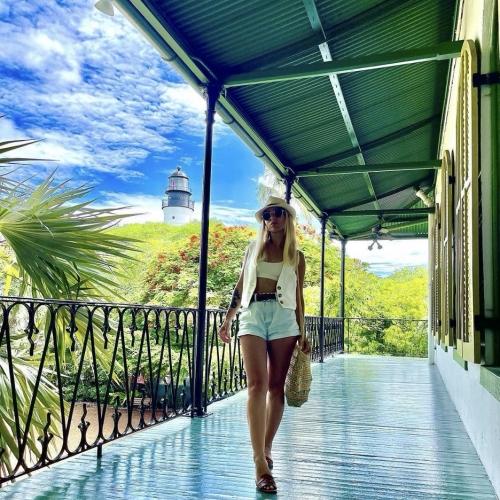 Insta-Worthy Key West